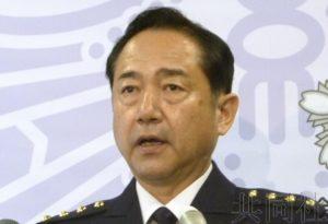 """新任统合幕僚长称""""日本周边环境严峻"""""""