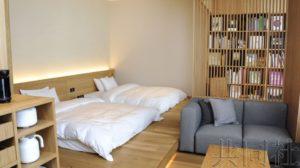 无印良品酒店在银座开业受好评 简朴省空间