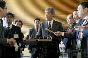 日本决定向西奈半岛派遣自卫队员 适用安保法新任务
