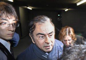 详讯:东京检方拟就戈恩涉嫌经由阿曼代理店挪用资金立案