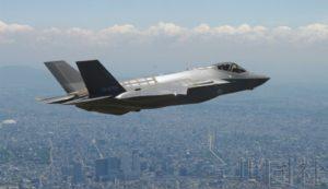 关注:F-35A坠机事故在日美引发波澜