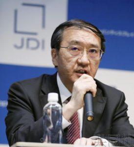 详讯:JDI将归入中国大陆和台湾企业联盟旗下