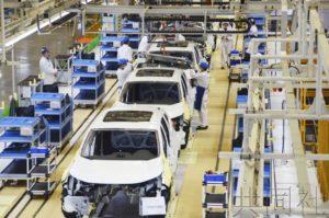 本田武汉新工厂开始生产 推进全球据点重组