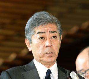 防卫相称以日本为主体调查F-35A坠机事故