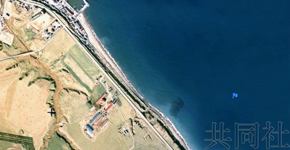 北海道小岛或因侵蚀消失 海保5月展开调查