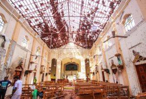 详讯2:斯里兰卡爆炸造成1名日本人死亡