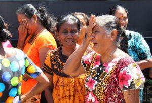 详讯3:斯里兰卡恐袭死者升至290人 含1名日本女性