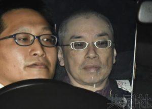 详讯:警方逮捕天皇之孙悠仁课桌被放刀具事件嫌疑人