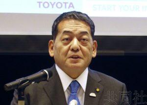 详讯2:丰田宣布将免费开放混动车等技术的逾2.3万项专利