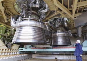 日本新一代火箭H3向媒体公开主引擎燃烧试验
