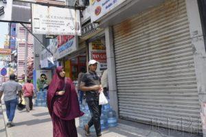 关注:斯里兰卡遭恐袭后游客骤减 部分日企被迫停工