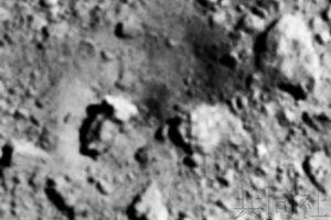 """详讯:""""隼鸟2号""""在小行星成功制造陨石坑 为全球首次"""