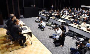 焦点:JDI反映日本液晶没落 重蹈电器行业覆辙