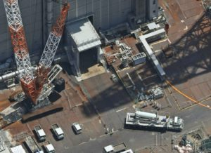 福岛一核3号机组首次搬出燃料棒 报废作业环境改善