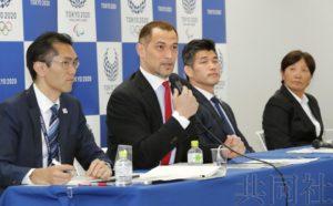 东京奥运具体赛程公布 多个项目决赛定在上午