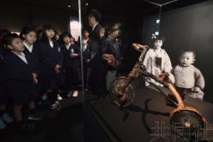 广岛核爆资料馆主馆重新开放 聚焦核爆受害者人生