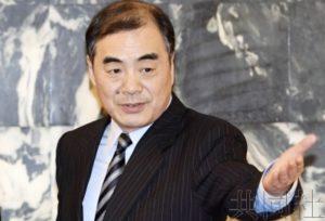 详讯:中国政府拟任命孔铉佑担任驻日大使