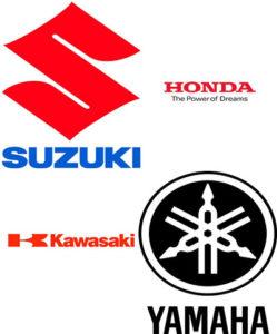 本田、雅马哈等四大摩托车企业拟统一规格携手对抗海外市场