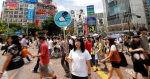 调查:日本年轻人对政治关心度低 3成年轻人否认国会作用