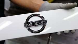 传日产汽车计划减产约15% 产量将创近9年低