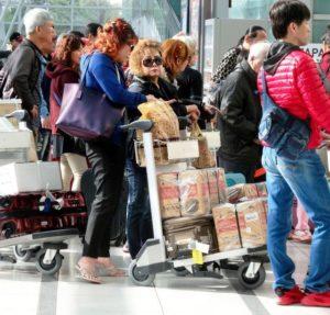 详讯:今年一季度访日游客消费额达1.1182万亿日元
