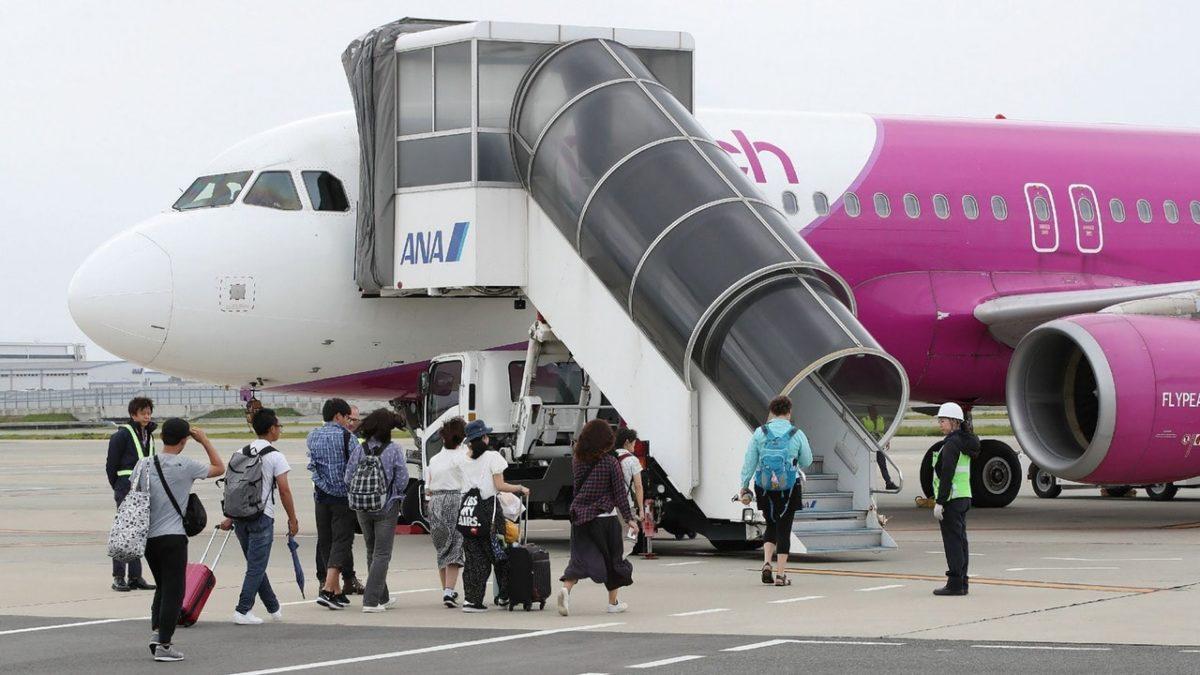 【游日注意】大阪迎G20加强保安客运大楼出入口检查机票
