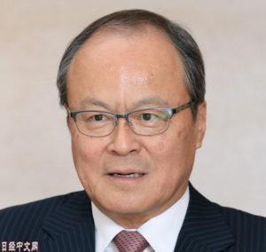 三菱商事社长:中国经济实际上表现坚挺