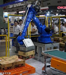 日本物流初创企业相继进入中国市场