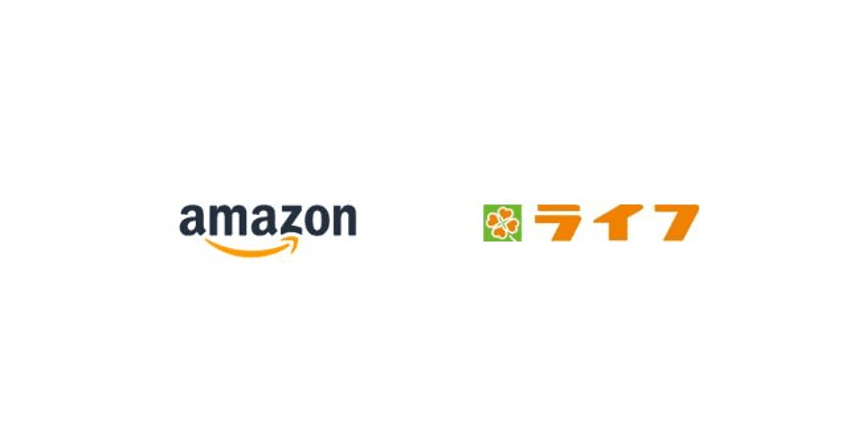 日本亚马逊将与LIFECORP在网络生鲜销售领域开展合作