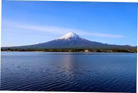富士山上要建铁路?造价最高800亿日元,2年后定论