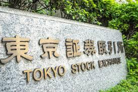 在外围股市坚挺的支撑下 东京股市止跌回升