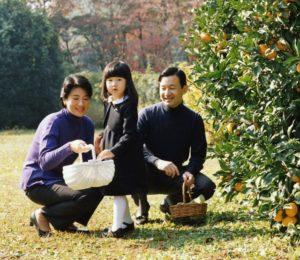 【日本皇室】德仁最爱并非皇后雅子?「她」才是新天皇心中女神