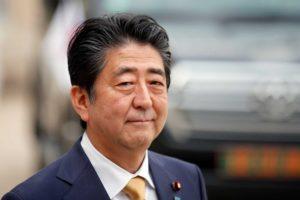 快讯:安倍内阁支持率为51.9%