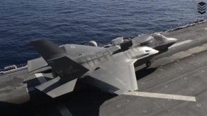 又传A级事故!美军驻日战机F-35遭鸟击紧急停飞