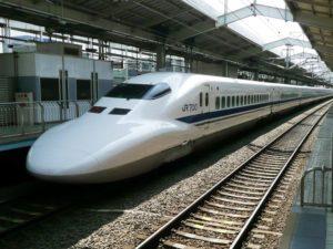 10天长假期间日本JR客运创新高 新干线上座率表现不俗