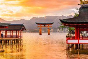 初夏看海去!日本西濑户内海赏海上神宫、绝美海道