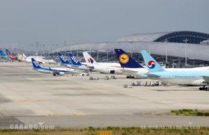 关西3大机场调整主营方向 未确立国际航线发展战略