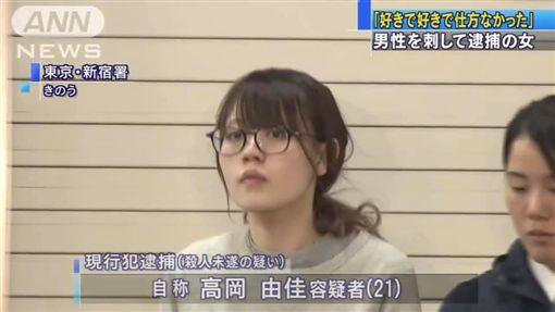 台直播主遭性侵、美女为爱刃杀男子日本街头治安亮红灯!