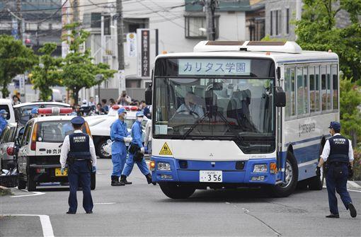 随机杀人惹心慌!川崎市「治安差」 屡次发生震惊日本凶案