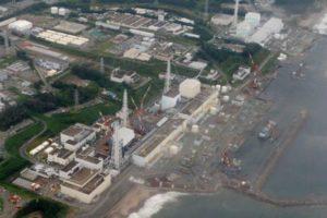福岛一核2号机组首次测试停止注水