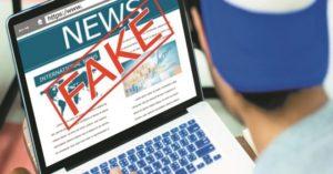 日本总务省探讨假新闻对策 计划年内汇总管制报告书