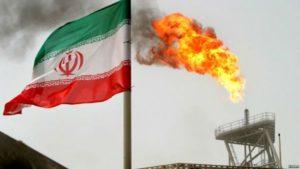 日本政府将讨论措施应对伊朗产原油全面禁运
