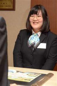 秋田县鹿角酒店聘用台湾员工 应对游客增加