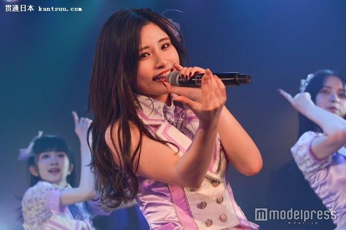 AKB48 Team8谷川圣发布毕业消息 第一代成员相继毕业
