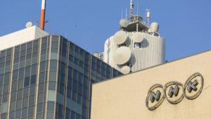 日本新《放送法》成立 允许NHK在线同步播放节目