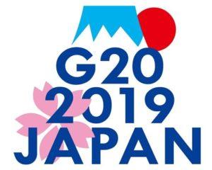 日本G20想在大阪城合影,韩国反对