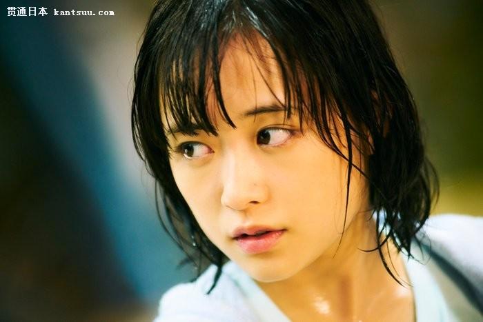 """大原樱子将首次担任日剧主演:每集都会""""湿透"""""""