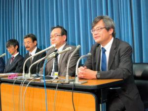 诺贝尔奖获得者天野浩开发出新型半导体 更加节约能源