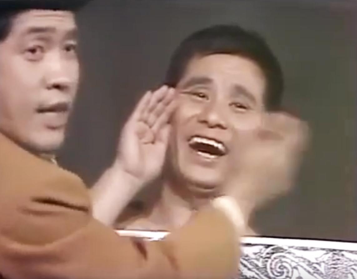 50年近く前のコントでも色褪せず笑えてしまう「コント55号」【連載:アキラの着目】