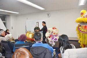 横滨中华街文化之旅改为全年实施 本月将学习品茶
